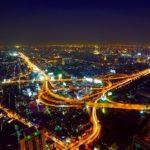 ASEANの陸上交通のハブを目指すタイ