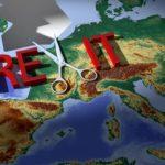 イタリアの欧州議会選挙対策とBrexitの影響