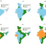 インドのカーストと貧困と選挙結果の関係性