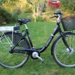 ホイアンが自転車シェアリングの試験運用を開始