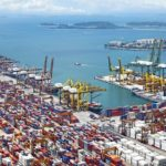 ベトナムは外国から港湾への投資を推進