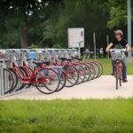 Googleマップがリアルタイム自転車シェアリング情報を24都市で展開