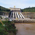 東南アジアの干ばつに伴う電力への影響