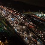 世界で最も交通渋滞が深刻な国トップ15:Traffic Index 2019