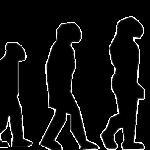 【書評】人類の足跡10万年全史