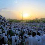 今年のメッカ巡礼はサウジアラビア在住者に限定