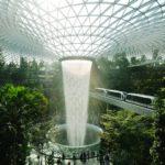 チャンギ空港が新トランジットホールを開設:ハブ空港としてのコロナ対策